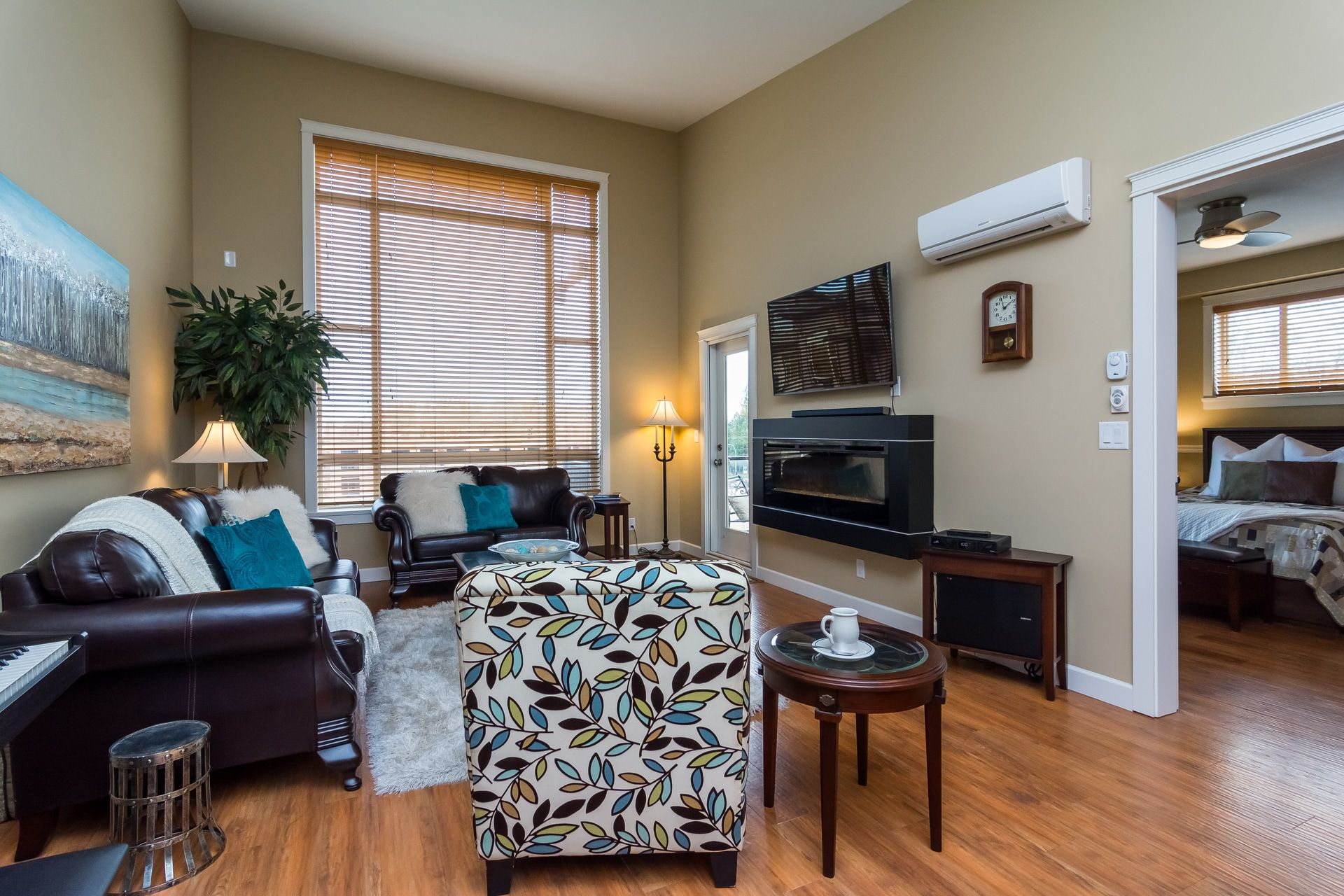 """Photo 6: Photos: 509 8258 207A Street in Langley: Willoughby Heights Condo for sale in """"YORKSON CREEK (BLG A)"""" : MLS®# R2221052"""