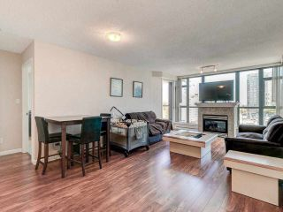 """Photo 4: 903 615 HAMILTON Street in New Westminster: Uptown NW Condo for sale in """"The Uptown"""" : MLS®# R2569746"""
