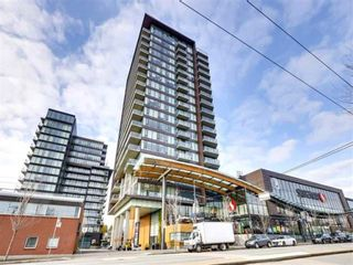 Main Photo: 1107 8555 GRANVILLE Street in Vancouver: S.W. Marine Condo for sale (Vancouver West)  : MLS®# R2597548