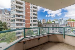 """Photo 18: 601 1132 HARO Street in Vancouver: West End VW Condo for sale in """"THE REGENT"""" (Vancouver West)  : MLS®# R2616925"""