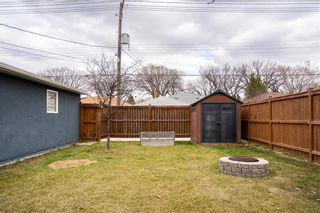 Photo 42: 576 Borebank Street in Winnipeg: River Heights Residential for sale (1D)  : MLS®# 202026575