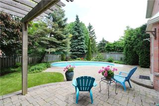Photo 17: 20 Foxmeadow Lane in Markham: Unionville House (2-Storey) for sale : MLS®# N4204350