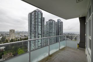 """Photo 11: 2806 4880 BENNETT Street in Burnaby: Metrotown Condo for sale in """"CHANCELLOR"""" (Burnaby South)  : MLS®# R2579804"""