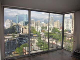 Photo 5: 1206 1250 BURNABY Street in Vancouver: West End VW Condo for sale (Vancouver West)  : MLS®# R2297171