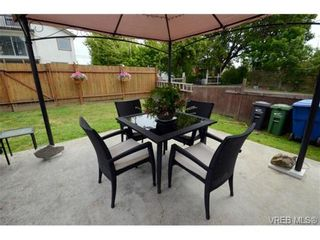Photo 18: 554 Sumas St in VICTORIA: Vi Burnside House for sale (Victoria)  : MLS®# 703176