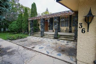 Photo 1: 36 Paradise Bay in Winnipeg: River West Park Residential for sale (1F)  : MLS®# 1928076