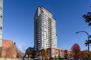 """Photo 39: 2304 550 TAYLOR Street in Vancouver: Downtown VW Condo for sale in """"THE TAYLOR"""" (Vancouver West)  : MLS®# R2569788"""