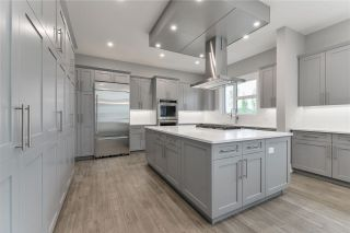 Photo 10: 4914 WOOLSEY Court in Edmonton: Zone 56 House for sale : MLS®# E4227443