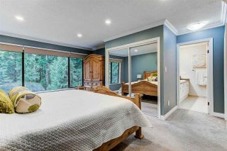 """Photo 9: 837 FREDERICK Road in North Vancouver: Lynn Valley Townhouse for sale in """"Laura Lynn"""" : MLS®# R2547628"""