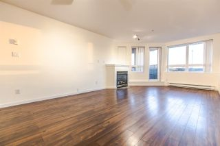 """Photo 4: A230 2099 LOUGHEED Highway in Port Coquitlam: Glenwood PQ Condo for sale in """"SHAUGHNESSY SQUARE"""" : MLS®# R2227729"""