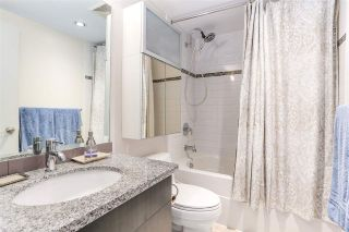 Photo 10: 907 14 BEGBIE STREET in New Westminster: Quay Condo for sale : MLS®# R2226607