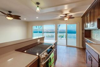 Photo 3: PACIFIC BEACH Condo for sale : 2 bedrooms : 3997 Crown Point Dr #33 in San Diego