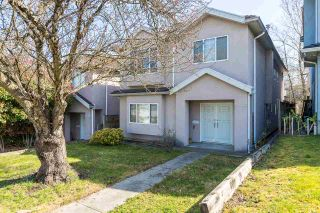 Main Photo: 2732 BOUNDARY Road in Burnaby: Central BN House for sale (Burnaby North)  : MLS®# R2559492