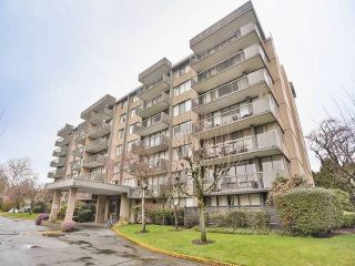 "Photo 1: 202 9300 PARKSVILLE Drive in Richmond: Boyd Park Condo for sale in ""MASTERS GREEN"" : MLS®# V1051132"