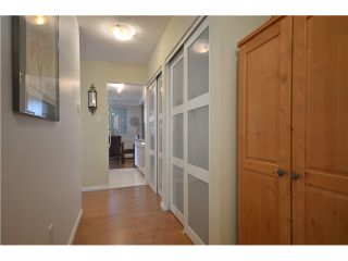 """Photo 7: 101 3150 PRINCE EDWARD Street in Vancouver: Mount Pleasant VE Condo for sale in """"PRINCE EDWARD PLACE"""" (Vancouver East)  : MLS®# V952029"""