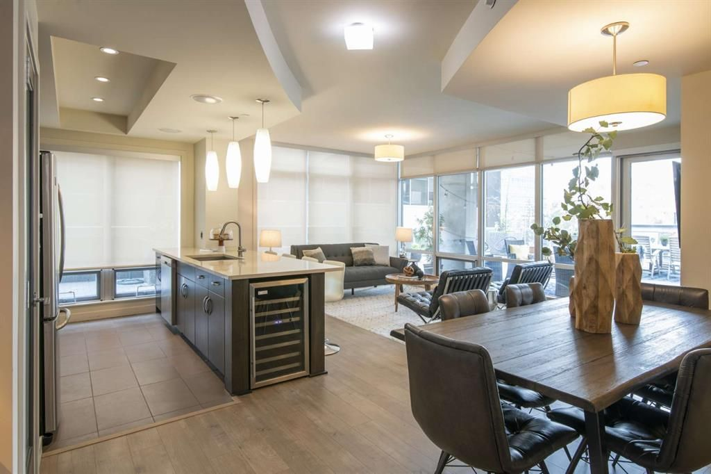 Photo 22: Photos: 204 530 12 Avenue SW in Calgary: Beltline Apartment for sale : MLS®# A1130259