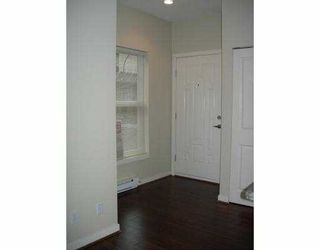 """Photo 2: 201 4155 CENTRAL Boulevard in Burnaby: Metrotown Townhouse for sale in """"PATTERSON PARK"""" (Burnaby South)  : MLS®# V654151"""