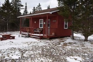 Photo 8: Lot 1 Tommy Branch in Little River: 401-Digby County Vacant Land for sale (Annapolis Valley)  : MLS®# 202101348
