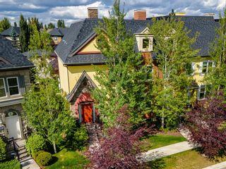 Main Photo: 270 Quarry Park Boulevard SE in Calgary: Douglasdale/Glen Row/Townhouse for sale : MLS®# A1141853