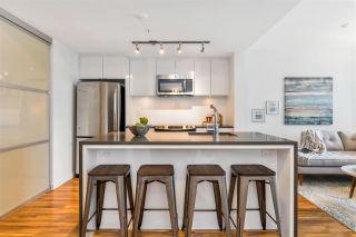 "Photo 3: 525 289 E 6TH Avenue in Vancouver: Mount Pleasant VE Condo for sale in ""SHINE"" (Vancouver East)  : MLS®# R2508545"