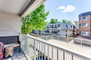 Photo 22: 201 701 56 Avenue SW in Calgary: Windsor Park Apartment for sale : MLS®# A1115655