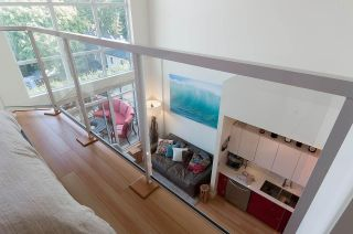 Photo 8: 405 2250 COMMERCIAL Drive in Vancouver: Grandview VE Condo for sale (Vancouver East)  : MLS®# R2115074