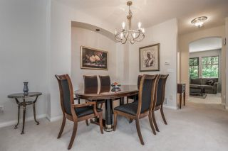 """Photo 9: 5 8868 16TH Avenue in Burnaby: The Crest Townhouse for sale in """"CRESCENT HEIGHTS"""" (Burnaby East)  : MLS®# R2592167"""