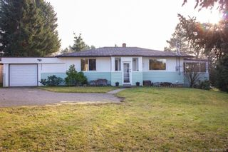 Photo 1: CENTRAL SAANICH HOME FOR SALE = BRENTWOOD BAY HOME For Sale SOLD With Ann Watley