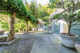 Photo 15: 3752 W 50TH Avenue in Vancouver: Southlands House for sale (Vancouver West)  : MLS®# R2437685