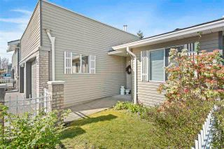 """Photo 2: 16 6320 48A Avenue in Delta: Holly Townhouse for sale in """"""""GARDEN ESTATES"""""""" (Ladner)  : MLS®# R2568766"""