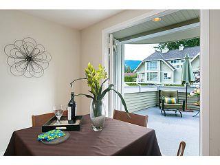 """Photo 9: 206 3377 CAPILANO Crescent in North Vancouver: Capilano NV Condo for sale in """"CAPILANO ESTATES"""" : MLS®# V1049079"""