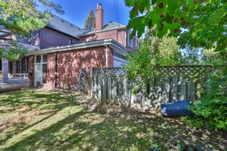 Photo 12:  in : Humewood-Cedarvale House (2-Storey) for sale (Toronto C03)  : MLS®# C4960694