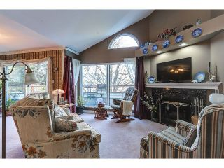 Photo 6: 58 SHORELINE Circle in Port Moody: College Park PM Townhouse for sale : MLS®# R2030549