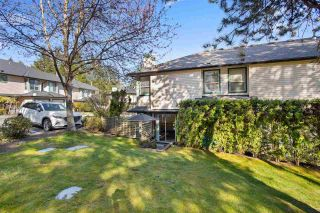 """Photo 32: 25 21960 RIVER Road in Maple Ridge: West Central Townhouse for sale in """"FOXBOROUGH HILL"""" : MLS®# R2573334"""