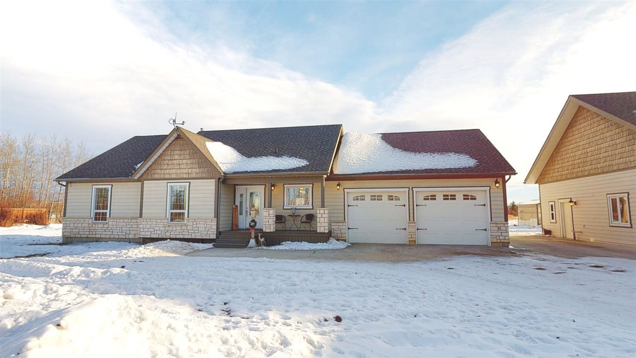 Main Photo: 10583 86 Street in Fort St. John: Fort St. John - City NE House for sale (Fort St. John (Zone 60))  : MLS®# R2543678