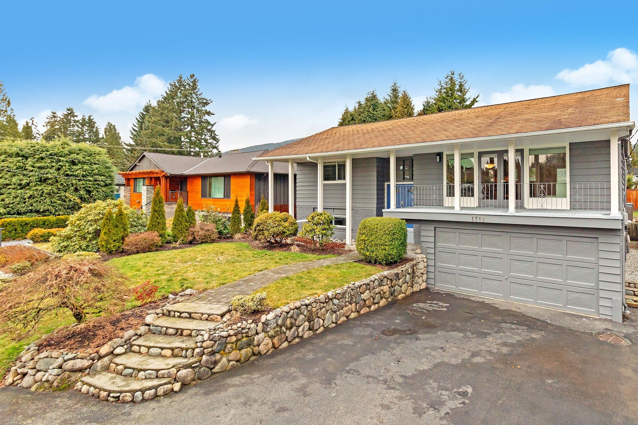 Main Photo: 1712 KILKENNY Road in North Vancouver: Westlynn Terrace House for sale : MLS®# R2541926