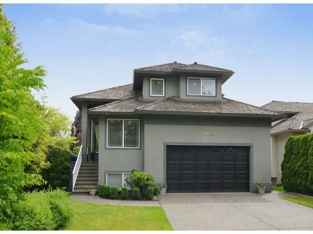 "Main Photo: 20640 93A Avenue in Langley: Walnut Grove House for sale in ""GREENWOOD ESTATES"" : MLS®# F1303884"