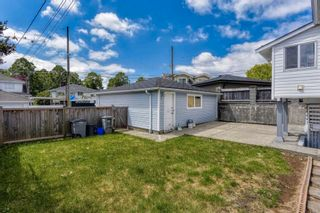 Photo 4: 3422 TANNER Street in Vancouver: Collingwood VE House for sale (Vancouver East)  : MLS®# R2605474