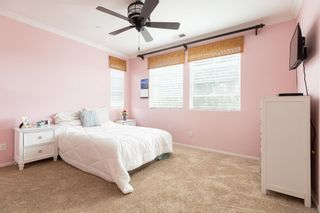 Photo 19: SANTEE Townhouse for sale : 3 bedrooms : 9935 Leavesly Trl