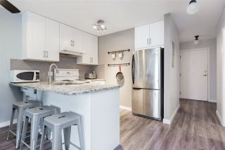 Photo 6: 604 1032 QUEENS AVENUE in New Westminster: Uptown NW Condo for sale : MLS®# R2360177