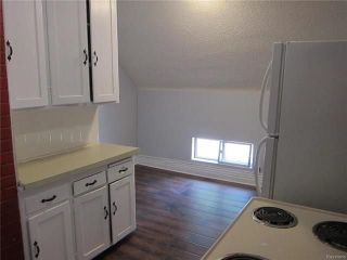 Photo 5: 529 Cherrier Street in Winnipeg: St Boniface Residential for sale (2A)  : MLS®# 1815233