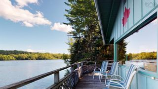 Photo 5: 2388 Corkum and Burns Road in Lumsden Dam: 404-Kings County Residential for sale (Annapolis Valley)  : MLS®# 202123284
