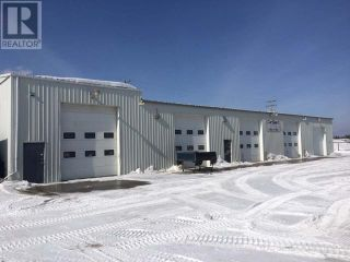 Photo 3: 3511 35 AVE in Whitecourt: Industrial for sale : MLS®# AWI52183