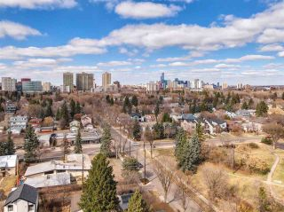 Photo 40: 11207 75 Avenue in Edmonton: Zone 15 House for sale : MLS®# E4240276