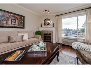 """Photo 9: 406 2626 COUNTESS Street in Abbotsford: Abbotsford West Condo for sale in """"The Wedgewood"""" : MLS®# R2221991"""