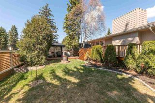 Photo 41: 14016 85 Avenue in Edmonton: Zone 10 House for sale : MLS®# E4256794