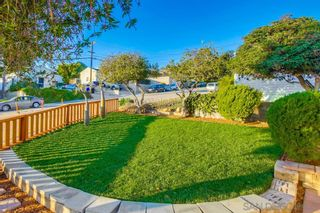 Photo 31: BAY PARK House for sale : 3 bedrooms : 1303 Dorcas St in San Diego