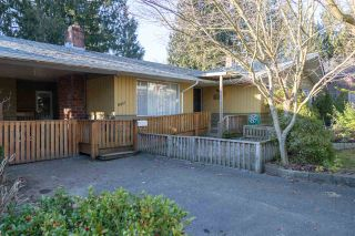 Photo 1: 8051 EAGLE Crescent in Mission: Mission BC House for sale : MLS®# R2532249