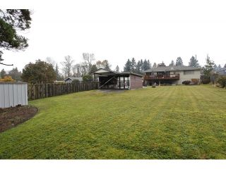 Photo 18: 760 SHAW AV in Coquitlam: Coquitlam West House for sale : MLS®# V1034767