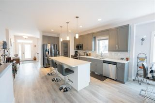 Photo 5: 2 West Plains Drive in Winnipeg: Sage Creek Residential for sale (2K)  : MLS®# 202101276